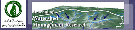 Journal of Watershed Management Research
